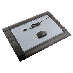 Wacom Intuos4 XL (Extra Large) (CAD PTK-1240-C) (черный)