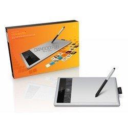 Планшет Wacom Bamboo Fun Pen&Touch CTH-670S-RUPL