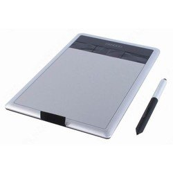 ������� Wacom Bamboo Pen&Touch CTH-470S-RUPL