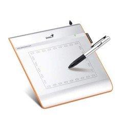 Планшет для рисования Genius G-Pen i405x