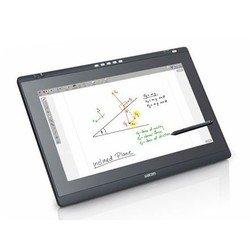 Планшет для рисования Wacom DTK-2241 черный USB
