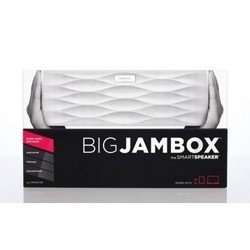 колонки jawbone big jambox white wave - emea (2.0) белый