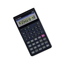 Калькулятор научный Canon F-502 (черный)