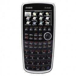 Калькулятор графический Сasio FX-CG20-L-EH (черный)