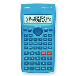 ����������� ������� Casio FX-220PLUS (�����)