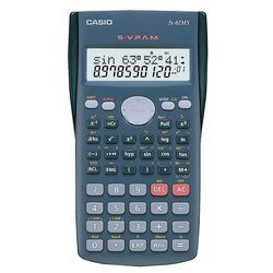 ����������� ������� Casio FX-82MS (�����)