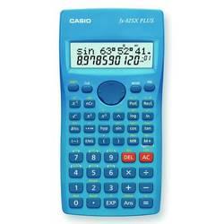 Калькулятор научный Casio FX-82SXPLUS (синий)