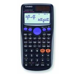 Калькулятор научный Casio FX-85ESPLUS (черный)