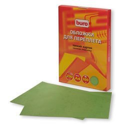 ������� Buro BU-2005g A4 ������� 230g/��.� ��� ���� 100��