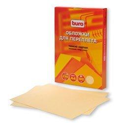 ������� Buro BU-2007y A4 ������ 230g/��.� ��� ���� 100��
