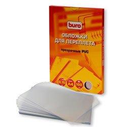 ������� Buro BU-PVC015y A4 ������ PVC 150��� 100��