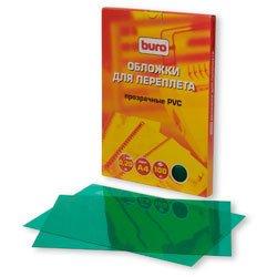 ������� Buro BU-PVC020g A4 ������� PVC 200��� 100��
