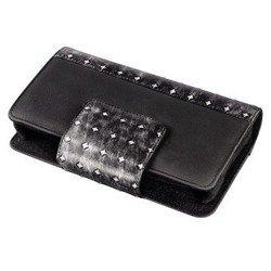 Чехол для Playstation Vita, Portable (Hama H-114171 Steelware) (черный, серый)
