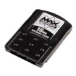 ����� ������ Hama H-34126 16Mb ��� PlayStation2