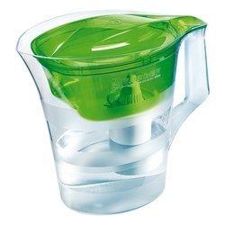Барьер Твист (зеленый)