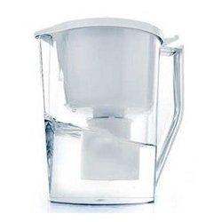 Фильтр для воды Барьер Классик (белый)