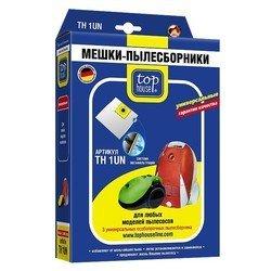 Пылесборник для мешковых пылесосов (TOP HOUSE  TH 1 UN) (3 шт)