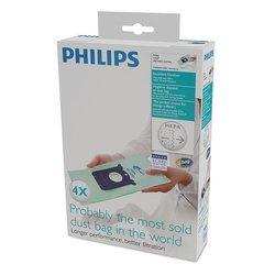 ����������� ��� ��������� (Philips FC8022/04 ) (4 ��.)