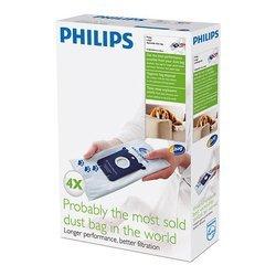 Пылесборник для пылесосов (Philips FC8023/04) (4 шт.)