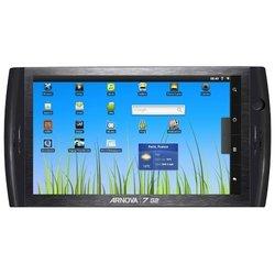 Archos Arnova 7 G2 8Gb (черный)