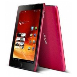 Acer Iconia Tab A100 8Gb (красный)