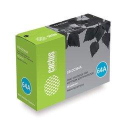 �������� ��� HP LaserJet P4014, P4015, P4515 Cactus CS-CC364A (������)