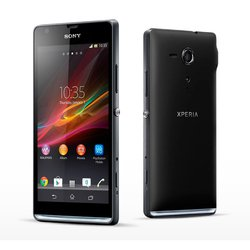 Sony Xperia SP C5302 (черный) :