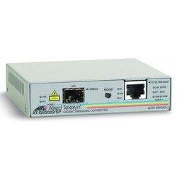 Медиаконвертер Allied Telesis AT-GS2002/SP-60