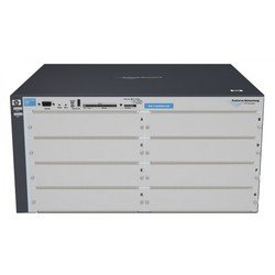 ���������� hp procurve switch 4208vl 8 open slots (j8773a)