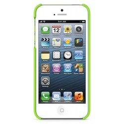 ��������� ����������� �����-��������  ��� apple iphone 5, 5s (belkin f8w127vfc07) (�������)