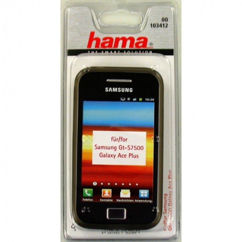 Samsung galaxy ace plus s7500 инструкция