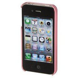 ����������� �����-�������� ��� apple iphone 4, 4s (hama air plus h-108583) (�������)