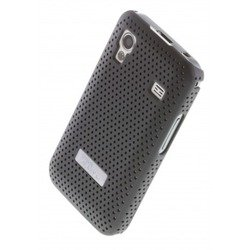 �����-�������� ��� samsung galaxy ace (anymode cool case f-mchd348kbk) (������)