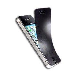 �������� ������ ��� apple iphone 5, 5s, 5c, se (hama privacy h-115063) (������ �� ����������� ��������)