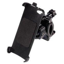 Велосипедный держатель для Apple iPhone 5 (Hama 00092517) (черный)