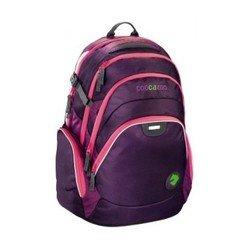 Рюкзак Coocazoo (JobJobber H-119804) (фиолетовый)