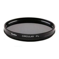Фильтр для объектива с диаметром резьбы 82мм (Kenko STD E-CPL)