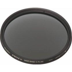 Фильтр для объектива с диаметром резьбы 82мм (Kenko PRO1D C-PL (W))
