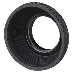 Бленда для объектива с диаметром резьбы 52мм (Hama H-93352) (резина/черный)