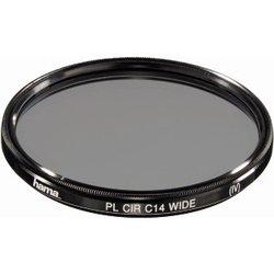 Фильтр для широкоугольного объектива с диаметром резьбы 67мм (Hama H-72767 C14 5кл)