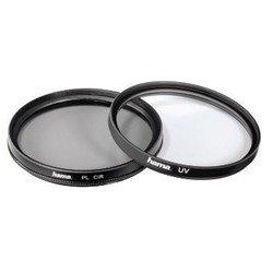Набор фильтров для объектива с диаметром резьбы 52мм (Hama H-77752)