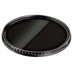 Фильтр для объектива с диаметром резьбы 58мм (Hama H-79158 ND2-400 5зв)