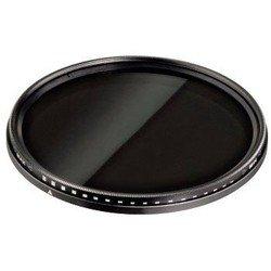 Фильтр для объектива с диаметром резьбы 67мм (Hama H-79167 ND2-400 5зв)