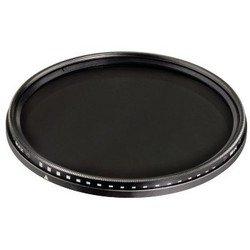 Фильтр для объектива с диаметром резьбы 77мм (Hama H-79177 ND2-400 5зв)