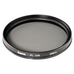 Фильтр для объектива с диаметром резьбы 67мм (Hama H-82067) (черный)