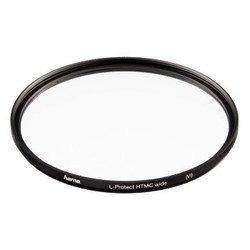 Фильтр для объектива с диаметром резьбы 86мм (Hama H-82586 HTMC 8x)