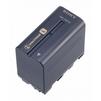 Sony NP-F970 - Аккумулятор для видеокамерыАккумуляторы для видеокамер<br>Питание: 7.2 В, 47.4 Ватт/час, 6600 мА/час, батарея с длительным сроком службы, литиево-ионные элементы без эффекта памяти.<br>