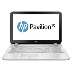 "HP Pavilion 15-N214SR (A4 5000 1500 Mhz/15.6""/1366x768/HD8330 1Gb/4.0Gb/500Gb/DVD-RW/Wi-Fi/Bluetooth/Win 8 64) (F9F29EA) (белый)"