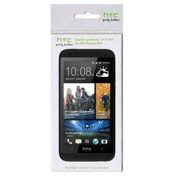Защитная пленка для HTC Desire 601 (HTC SP P940) (прозрачная)