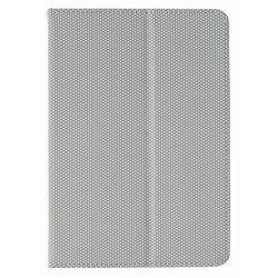 """Универсальный чехол-книжка для планшетов 10.1"""" (PC Pet PCP-TU5010GR) (серый)"""